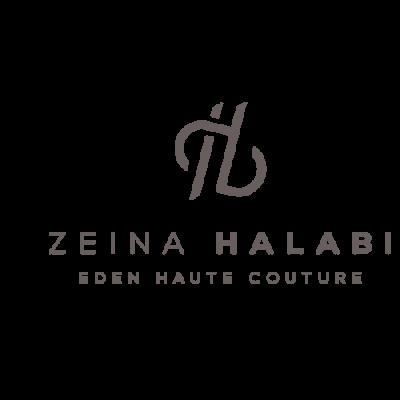 zeina halabi logo